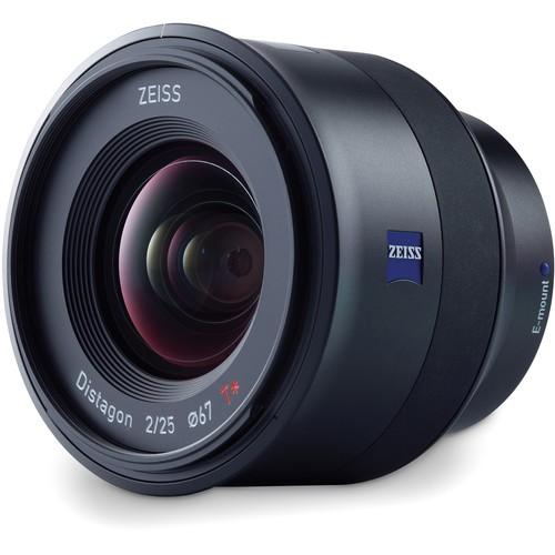 harga Zeiss batis 25mm f2 lensa for sony e mount Tokopedia.com