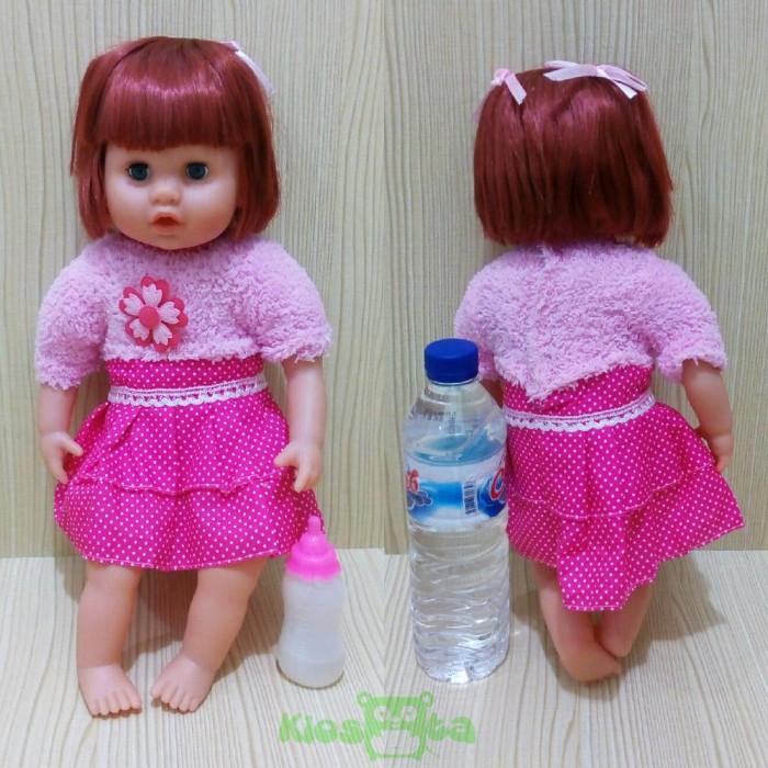Jual Boneka Susan Mainan Bayi Anak Perempuan Mirip Manusia Anak Anak ff1ad5cbf3