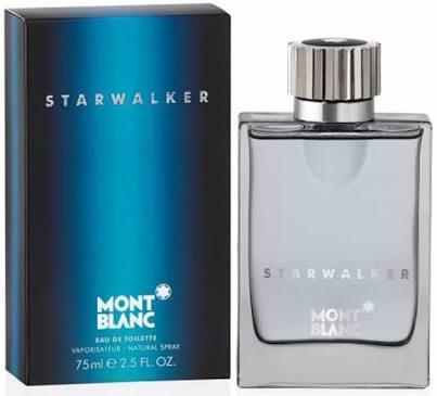 harga Parfum original - mont blanc starwalker for men Tokopedia.com