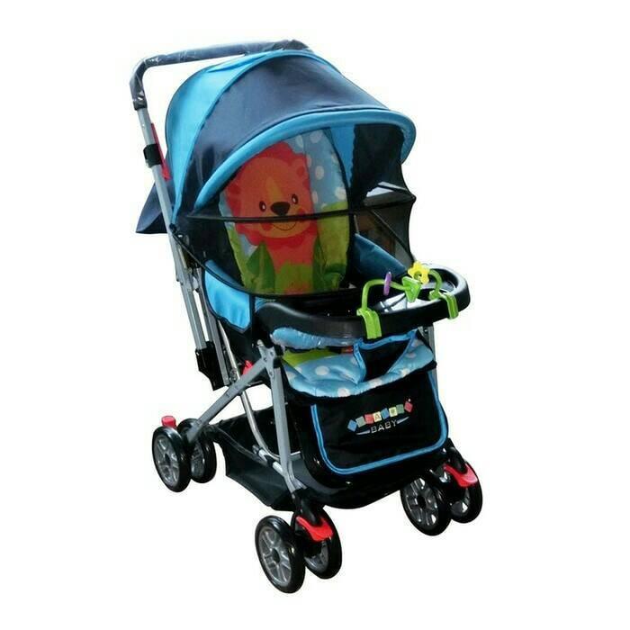 Jual baby stroller kereta dorong bayi cek harga di