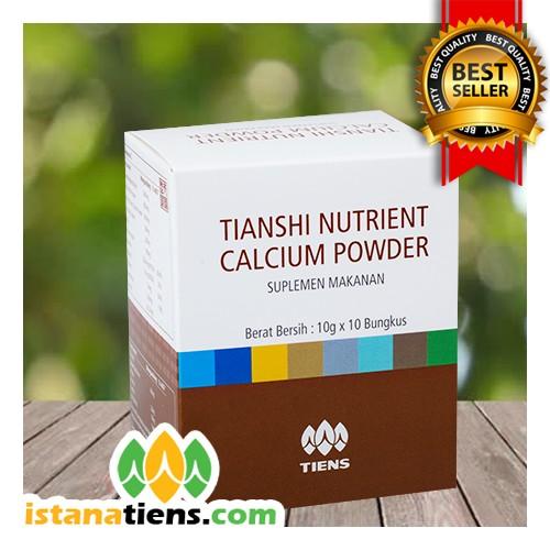 nutrient high calcium & zinc ). Source · Susu Peninggi Badan Tiens .