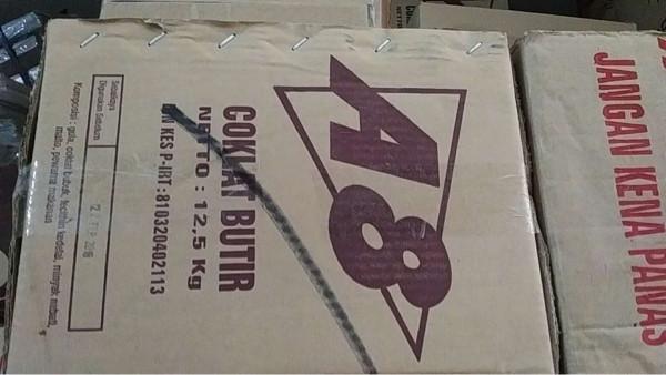 harga Seres coklat a8 @12,5kg ceres meisis meses misis coklat Tokopedia.com
