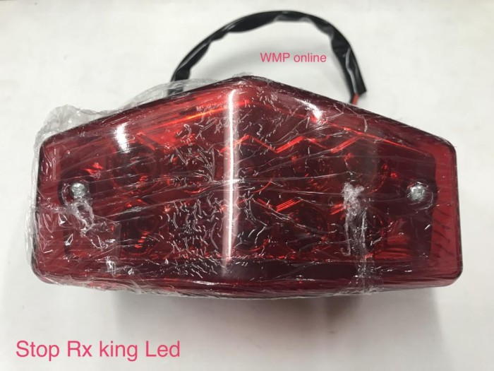 harga Lampu stop rem stoplamp rx king led Tokopedia.com