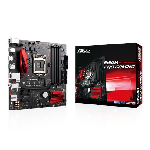 Foto Produk ASUS B150M PRO GAMING DDR4 (Socket 1151) dari Gogo.Store