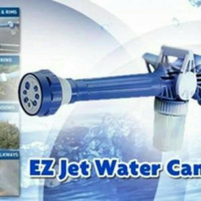 Foto Produk EZ JET WATER CANNON SEMPROTAN UNTUK CUCI MOBIL /MOTOR SERBAGUNA dari maidianashop