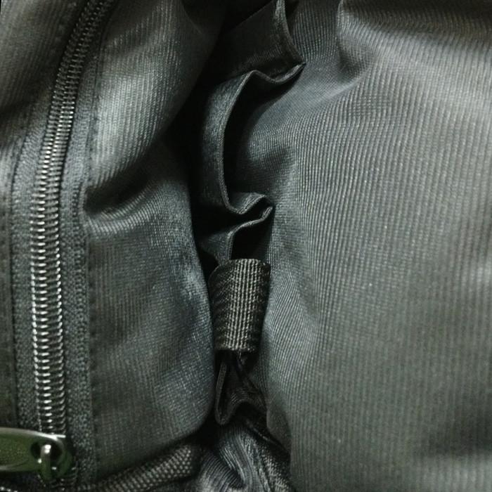 Uneed Tas Selempang Combat 5 Messenger Bag ( Water Resistant ) - Abu A