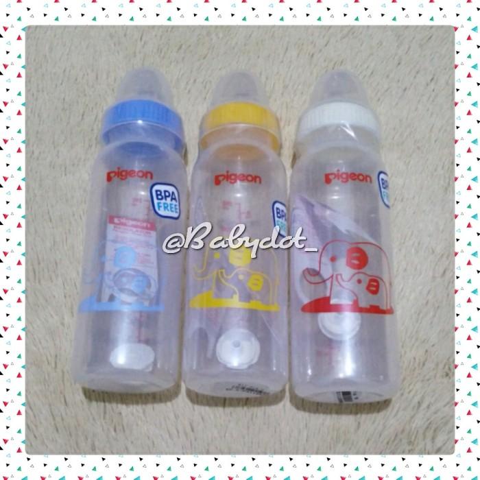 harga Botol Susu Anak/bayi Pigeon 240ml Blanja.com