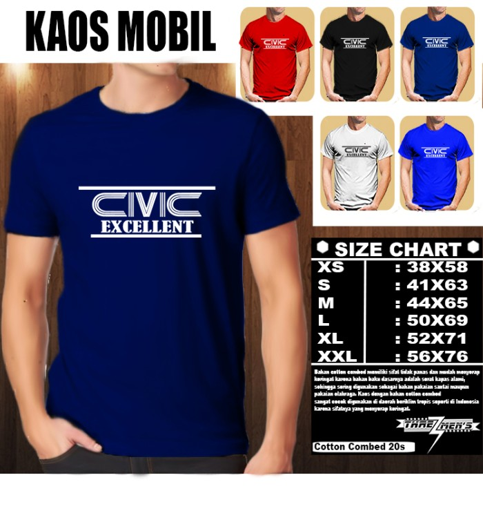 Info Kaos Baju Pakaian Tshirt Hargano.com