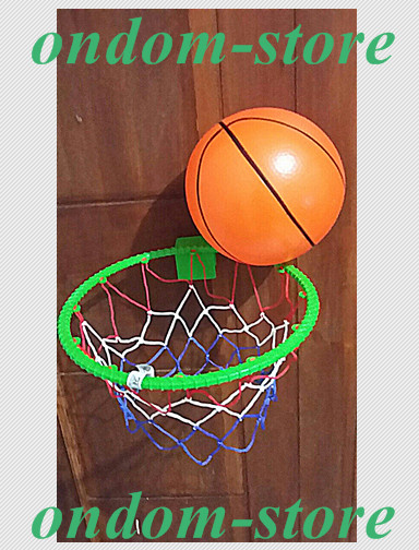 Momo Toys Basket Ball Championship 4904 Bola Basket Set Plus Tiang Source · Mainan ring basket