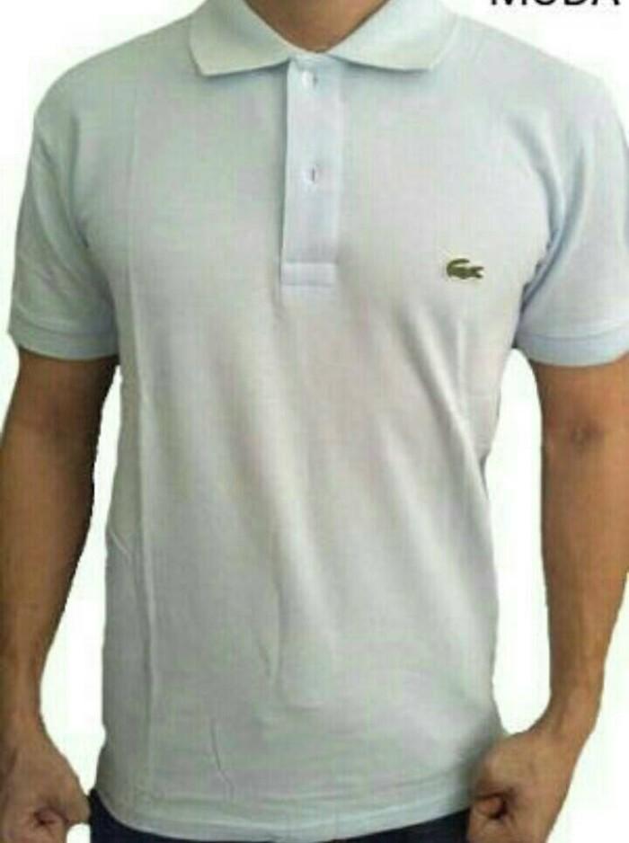 Jual Kaos Polo shirt 7e3846418f