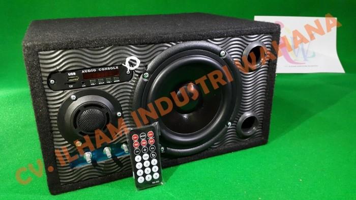 harga Audio speaker aktif untuk kereta mini odong odong Tokopedia.com