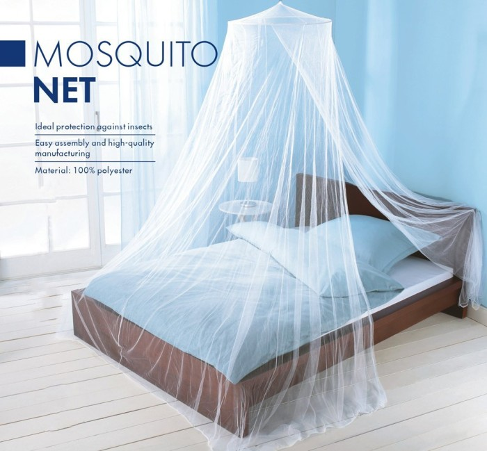 harga Mosquito net kelambu tidur anak dan dewasa Tokopedia.com