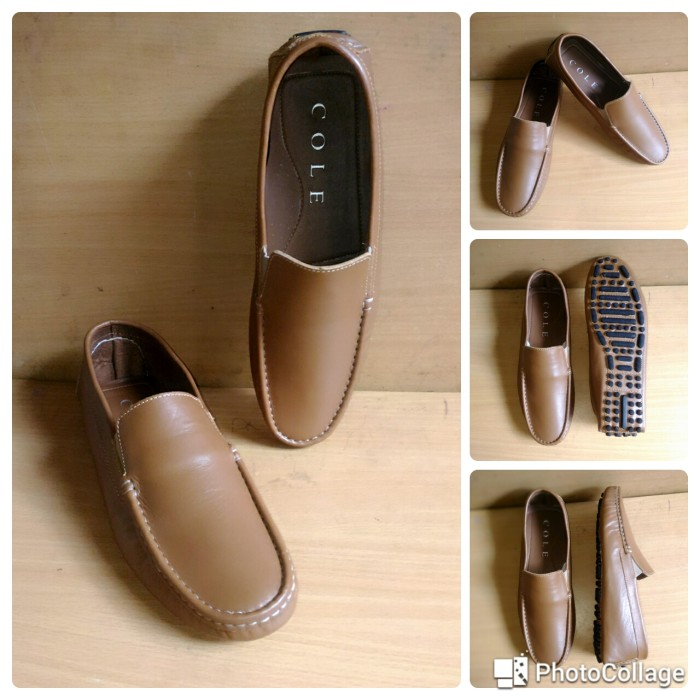 Jual Sepatu Kulit model Casual merk Cole ... - WAHYU SHOES BAG ... c0c14ca896