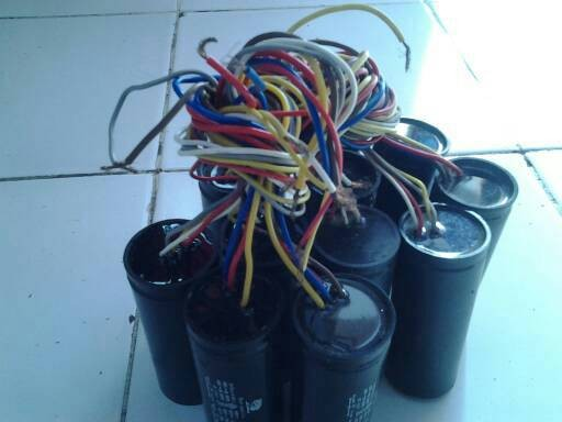 harga Kapasitor mesin cuci Tokopedia.com