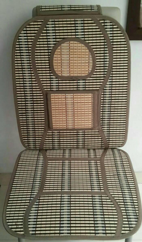 Jual Kursi Bambu Cek Harga Di Produk Ukm Sofa Alas Duduk Jok Mobil Full