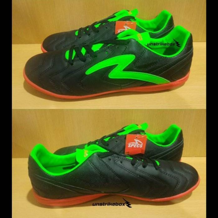 Jual sepatu futsal specs original cek harga di PriceArea.com 889c6cd84e