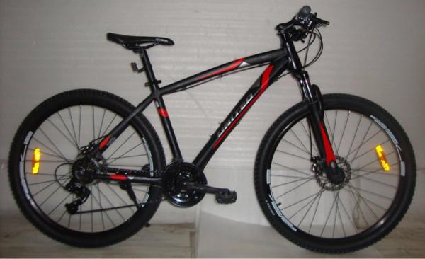 Jual Sepeda MTB 27.5 United Detroit 1.0 kedaisepeda