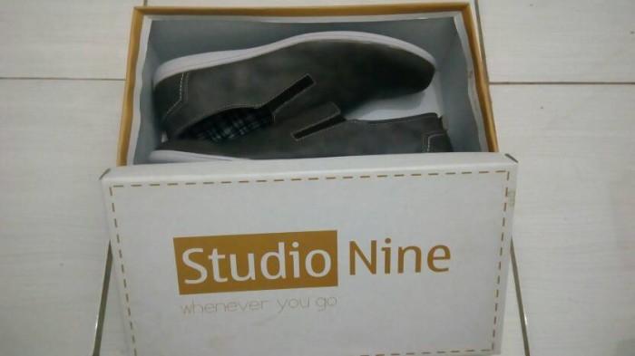 Info Sepatu Casual Studio Nine Hargano.com
