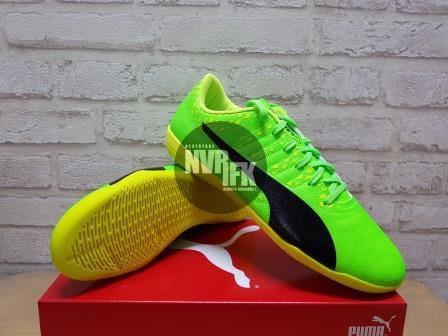 1e3e6ce12042 Jual Sepatu futsal PUMA EVOPOWER VIGOR 4 IT 103966 01 - Original 100 ...