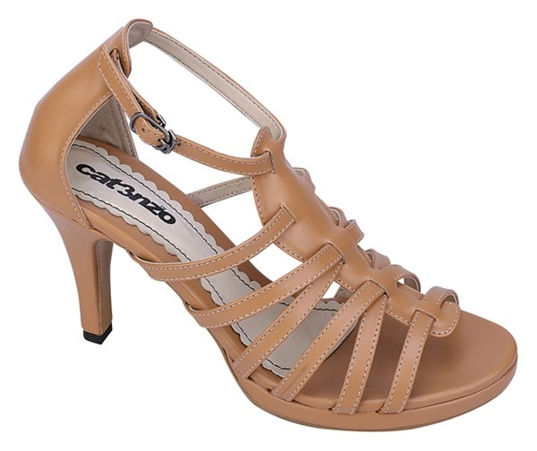 harga Sandal high heels wanita catenzo ta 460 Tokopedia.com