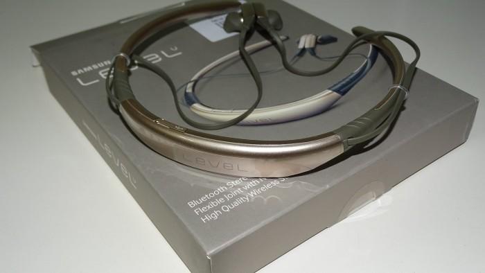 Jual Headset Bluetooth Samsung Level U Series Original Gold Jakarta Pusat Alpha Part Shop Tokopedia