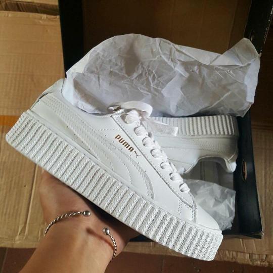 Sepatu Puma Slip On 002 - Daftar Harga Barang Terupdate Indonesia 87eb112a2f
