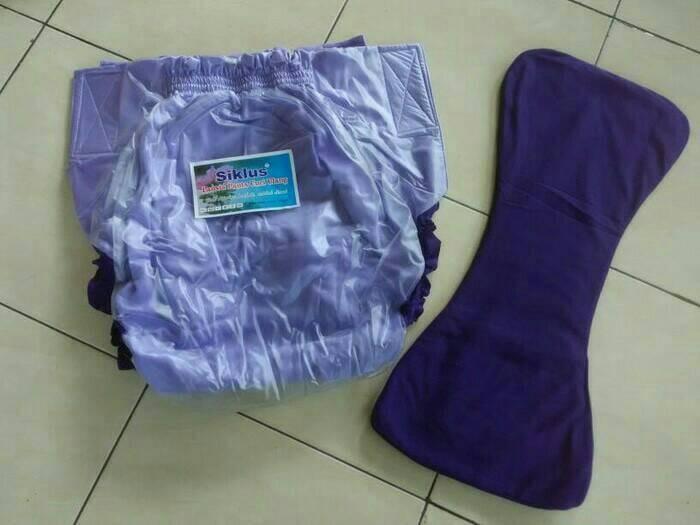 harga Pampers kain dewasa ukuran xl Tokopedia.com