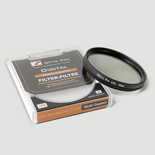 harga Filter cpl 49 mm (circular polarizer) Tokopedia.com