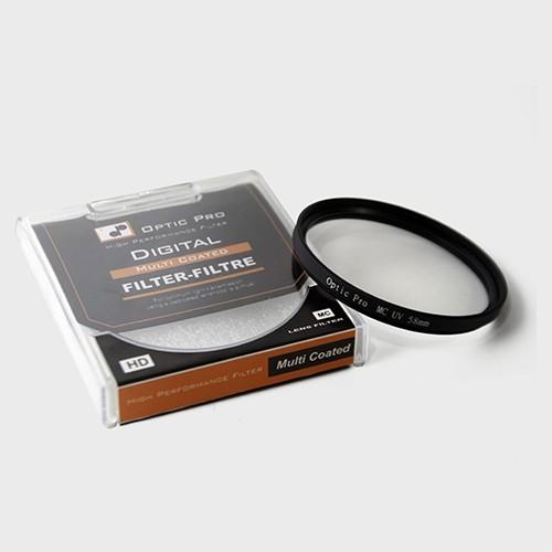 harga Filter mc uv 55 mm (multicoated ultraviolet) Tokopedia.com