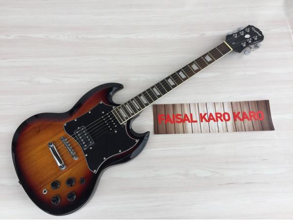 Info Gitar Epiphone Hargano.com
