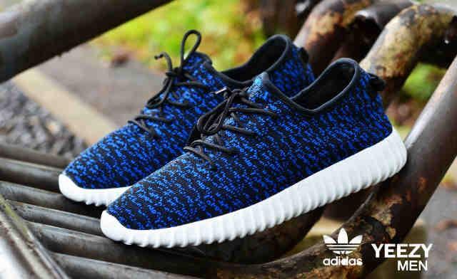 Jual Sepatu Adidas Yeezy Pria Terbaru - Olshop Sepatu  100cbf8e45