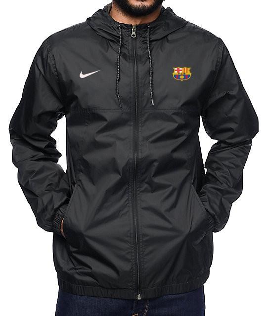 harga Jaket breaker barcelona   jaket waterproof Tokopedia.com e3f51575a3