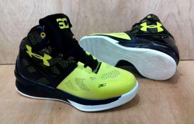 Jual murah sepatu basket under armour original premium 40-45 black ... 7322ddbef3