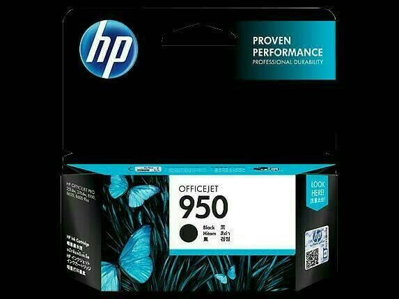harga Tinta printer hp 950 black Tokopedia.com