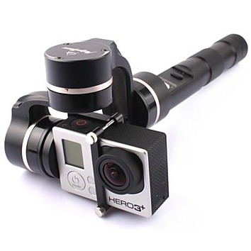 harga Feiyutech fy-g4 3-axis handheld steady gimbal for gopro Tokopedia.com