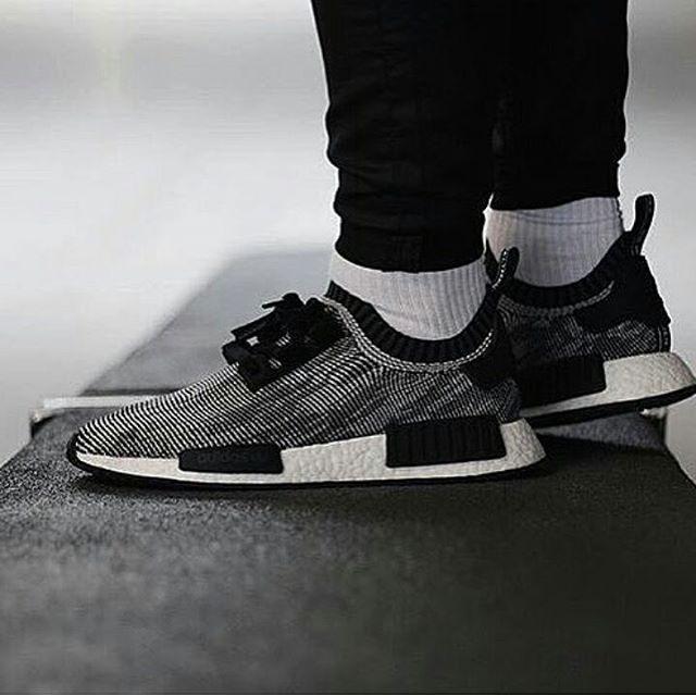 8f849523e ... uk harga adidas nmd runner r1 pk oreo premium original sepatu jalan  cowok tokopedia 789aa 9fc4f