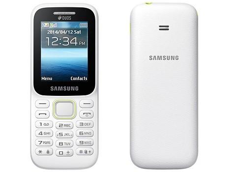 Samsung Keystone 3 White Page 3 Daftar Update Harga Terbaru