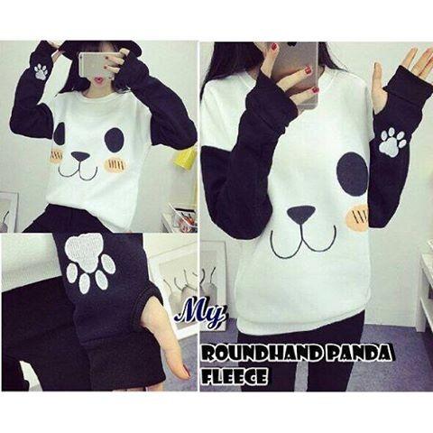 Jual Jaket Sweater Wanita Korea Jw217 Parka Kulit Denim Fleece Murah Sp Kota Bandung Grosir Fashion Mode Tokopedia