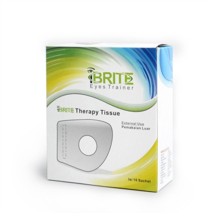 harga Ibrite / i brite therapy tissue refill tisu terapi jaco Tokopedia.com