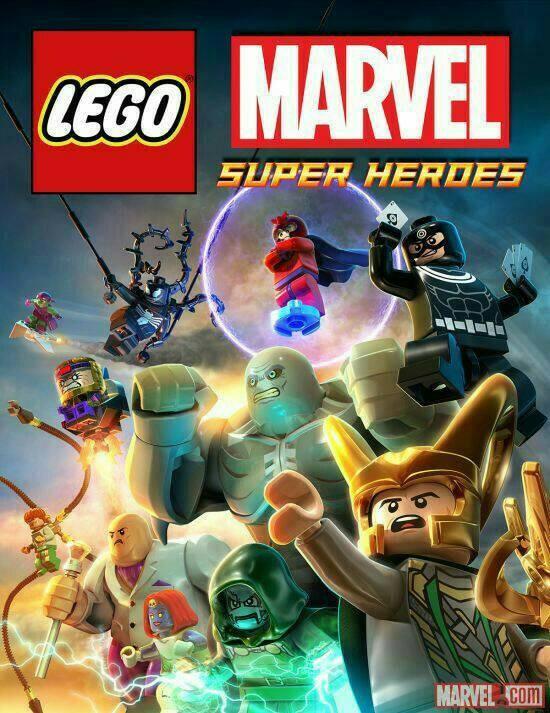 harga (ps4) lego marvel super heroes+ usb kabel Tokopedia.com