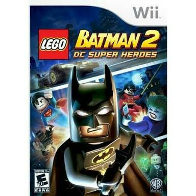 harga Nintendo wii lego games collection (8 dvd) Tokopedia.com