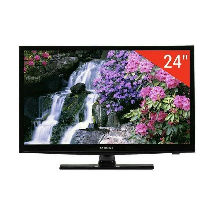 harga Samsung 24h4150ar led tv layar 24inch usb movie - murah Tokopedia.com
