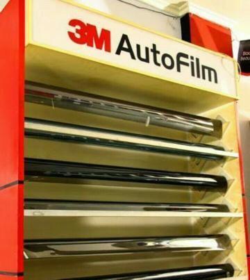 Katalog Kaca Film 3m Untuk Avanza Travelbon.com
