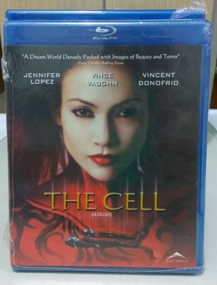 harga The cell ( no subt ) Tokopedia.com