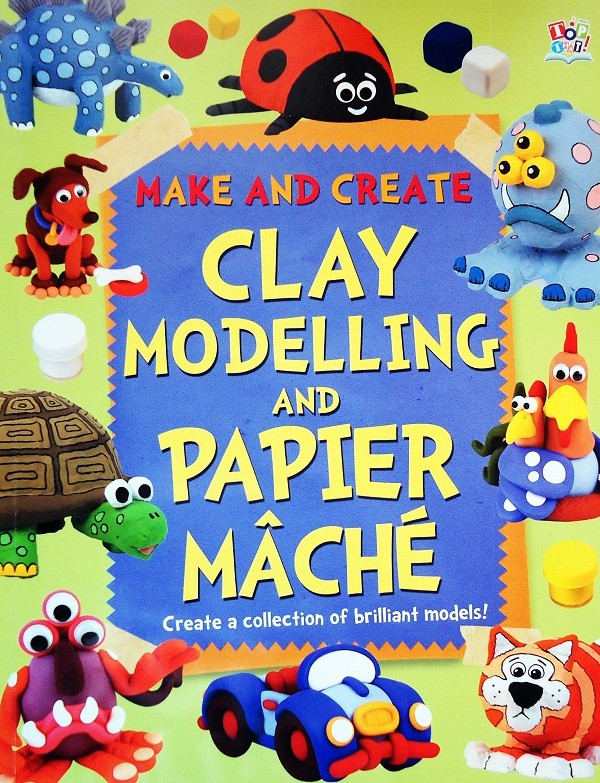 Katalog Modelling Clay Travelbon.com