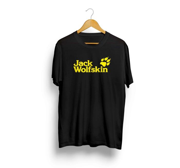Jack Wolfskin Kaos Lengan Panjang Anak Wolf Oc T Shirt 10 14th Source · T shirt kaos jack wolfskin 1302 dear aysha
