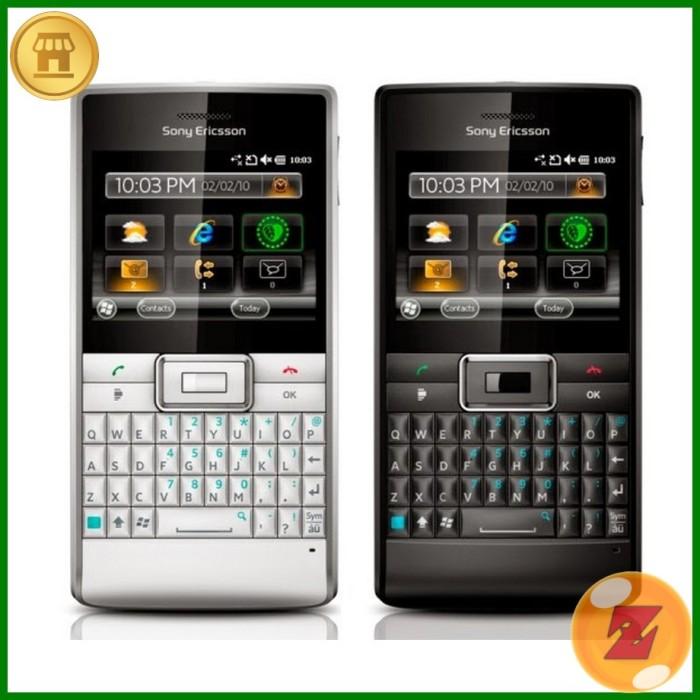 New Sony Ericsson M1 Aspen