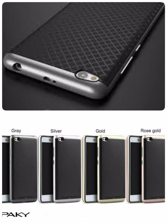 new arrival b39ea ce03b Jual Case Ipaky Xiaomi Redmi 3 Note 2 Note 3 Mi4i Mi4c Mi 4i Mi 4c Ipaky ..  - Harmonia Gadget | Tokopedia