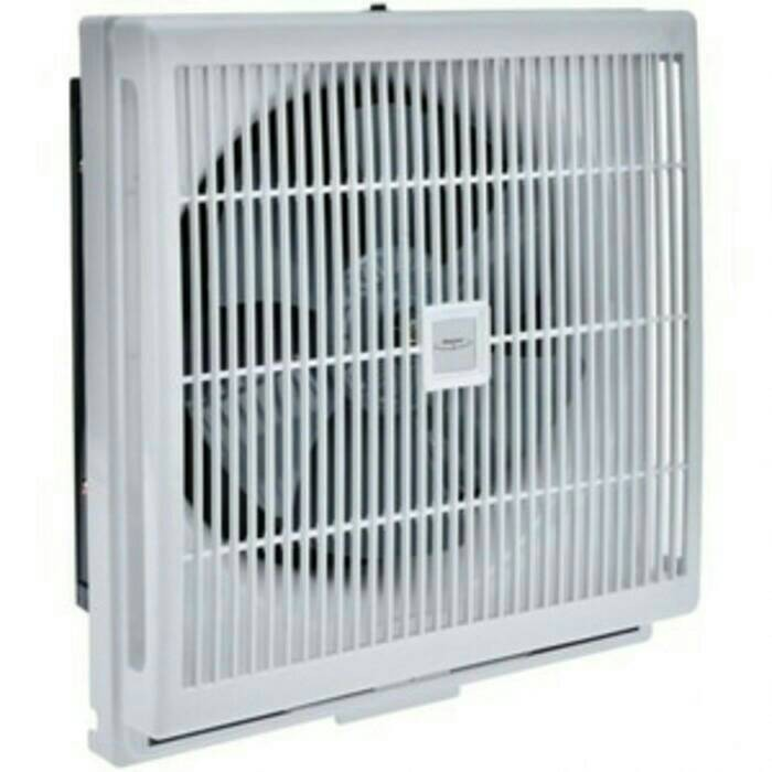 harga Exhaust fan maspion 300nex kipas angin tembok/dinding Tokopedia.com