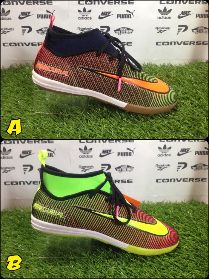 ... harga Sepatu futsal boots nike mercurial   sepatu futsal nike kw import  Tokopedia.com 7011339a18